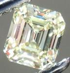 SOLD....Loose Diamond: .51ct Emerald Cut U-V IF Diamond GIA Gorgeous Cut R4317