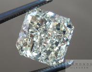 SOLD....Loose Diamond: 1.89 Radiant Cut S-T VVS2 GIA Cool Fluorescence R4466