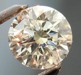 SOLD....Loose Round Diamond: .77ct L/I1 Round Brilliant Diamond GIA Beautiful Stone Laser Inscribed R4665