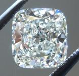 SOLD....Loose Cushion Diamond: 1.01ct J/VS1 Cushion Cut GIA Stunning Stone R4807