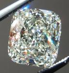 SOLD....Loose Cushion Cut Diamond: 1.80 K/VS1 Cushion Cut GIA Wonderful Cut R4804