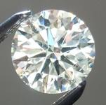 """SOLD.....Loose Diamond: 1.01ct L VS2 Round Brilliant GIA """"Trade In Special"""" R5270"""