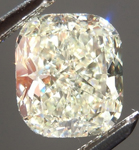 SOLD....Loose Diamond : 1.11ct M VS2 Cushion Cut GIA  Special Price R5160