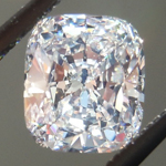 SOLD..Loose Diamond: 1.01ct J SI1 Cushion Cut GIA Tons of Sparkle R5230