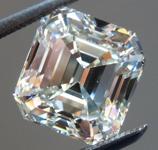 Loose Diamond: 3.07ct K VS1 Emerald Cut GIA Amazing Cut R5275