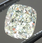 SOLD... Loose Yellow Diamond: .45ct U-V VS2 Radiant Cut GIA Beautiful Cut R5462
