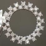 1.25ctw G-H SI Round Brilliant Diamond Pendant R5559