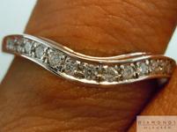 0.15ctw E-F VS Round Brilliant Diamond Ring R3574