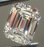 SOLD.....Loose Diamond: 2.02ct L VS1 Emerald Cut GIA Wonderful Cut R5763