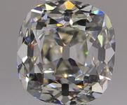 SOLD.... Loose Colorless Diamond: 1.01ct J VS2 Old Mine Brilliant GIA Beautiful Stone R5855