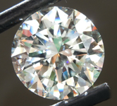 SOLD....5.01ct J VS2 Round Brilliant Diamond GIA R6201
