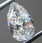 SOLD....Loose Diamond: 1.89ct I SI2 Pear Shape Diamond GIA R6480