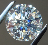 SOLD....Loose Diamond: 2.10ct J SI2 Round Brilliant Diamond GIA R6467