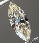 SOLD....Loose Yellow Diamond: 1.23ct Q-R VVS2 Marquise Brilliant Diamond GIA R7041