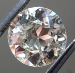 SOLD....Loose Diamond: 1.17ct L SI1 Circular Brilliant Diamond GIA R7119