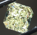 SOLD... 8.02ct Fancy Yellow SI2 Radiant Cut Diamond GIA R7435