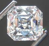 ON HOLD...1.77ct F SI1 Tycoon Cut Diamond GIA R7600