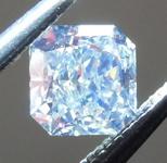 SOLD.....Loose Diamond: .32ct Fancy Yellowish-Green IF Radiant Cut Diamond GIA R7658