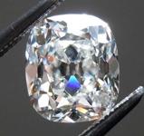 Loose Colorless Diamond: 1.51ct G VS2 Old Mine Brilliant Diamond GIA R7706