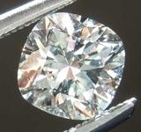 .73ct H VS2 Cushion Cut Diamond R7981