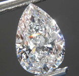 .71ct E VS2 Pear Shape Diamond R8165