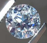 SOLD....0.87ct H VS1 Circular Brilliant Diamond R8300