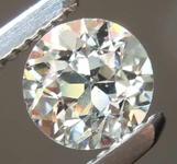 SOLD.....0.50ct K VS2 Circular Brilliant Diamond R8375
