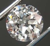 SOLD...1.09ct J VS2 Circular Brilliant Diamond R8528