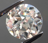 SOLD.....2.71ct J VVS2 Circular Brilliant Diamond R8567