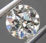 0.55ct J SI1 Circular Brilliant Diamond R8605