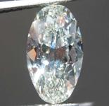 SOLD....2.47ct K SI2 Oval Shape Diamond R8629