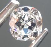 0.30ct H VS2 Cushion Cut Diamond R7004