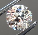 0.55ct G VS2 Old European Cut Diamond R8844