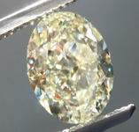 SOLD....2.02ct W-X SI1 Oval Shape Diamond R8890