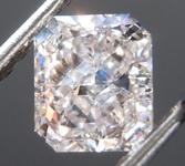 0.70ct Pink VS2 Radiant Cut Diamond R8925