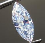1.01ct F VVS1 Marquise Diamond R8960