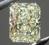 1.01ct U-V VS2 Radiant Cut Diamond R9068