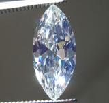 2.04ct I VS1 Marquise Diamond R9110