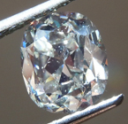 1.16ct K SI1 Cushion Cut Diamond R9142