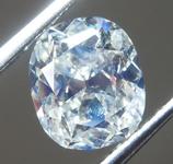 1.01ct M SI2 Cushion Cut Diamond R9138