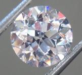 0.91ct E VS1 Circular Brilliant Diamond R9175