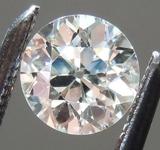 0.47ct K VS2 Old European Cut Diamond R9157