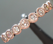 0.65ctw G VS1 Single Cut Diamond Ring R9045