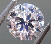 1.90ct K (Brown) I1 Round Brilliant Diamond R9246