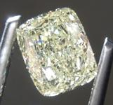 SOLD.....1.52ct Y-Z VS2 Cushion Cut Diamond R9314