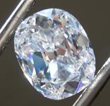 2.50ct D VS2 Cushion Cut Diamond R9317