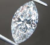2.09ct E VS1 Marquise Lab Grown Diamond R9483