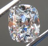 2.29ct G VS2 Cushion Cut Lab Grown Diamond R9574