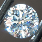 SOLD.....1.80ct F (Faint Blue) VS2 Round Brilliant Lab Grown Diamond R9780
