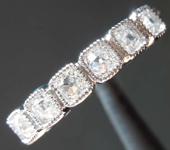 SOLD....69ctw D-E VS Old Mine Brilliant Diamond Ring R5983